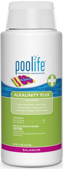 Poolife Alkalinity Plus 5lbs