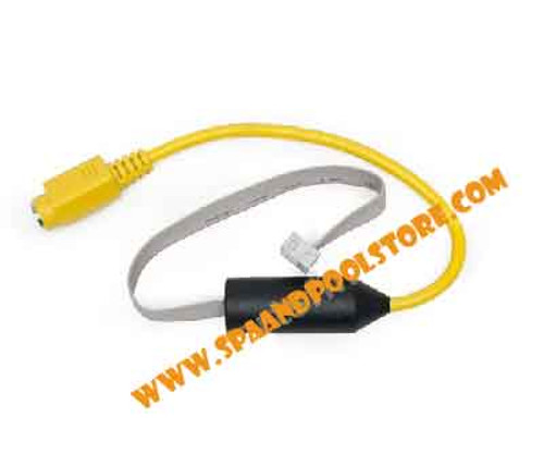 6560-735 Sundance Spas Adapter: SunSmart MinDin/Ribbon