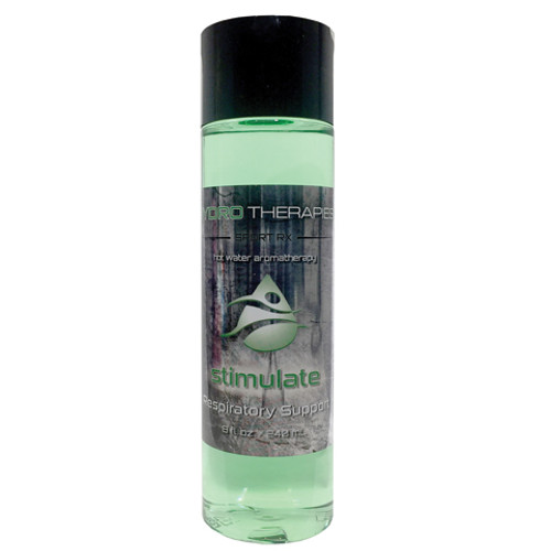 HTX - Stimulate Liquid  • Respiratory Support • Eucalyptus, Spearmint & Menthol 8oz