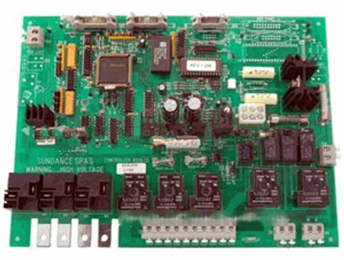 6600-023 Sundance Spas Circuit Board