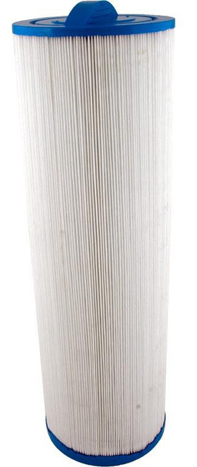 """6540-486 Sundance Spas Filter Pleatco PTL35P4-4 Unicel 4CH-35, Diameter: 4-5/8"""", Length: 16"""""""