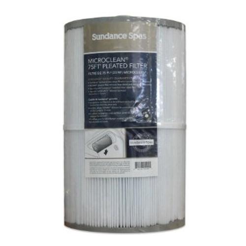 6540-501 Sundance Spas Filter Bottom Pleated Portion