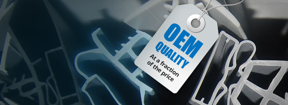 OEM quality replacement gaskets at a fraction of the price