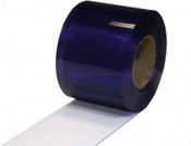 "Bulk 6"" Cooler Strip Curtain Roll - QUICK STRIP"