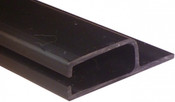 Strip Curtain Mounting Bar - G-Bar Style
