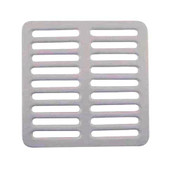 111525, 11-1525, Top Grate Cover  Full, Top Grate Cover  Full - 11-1525, Drains and Accessories, Top Grate Covers, ,
