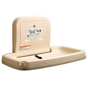 186309, 18-6309, Changing Station Horz, Changing Station Horz - 18-6309, Restroom Hardware and Accessories, Changing Station, ,