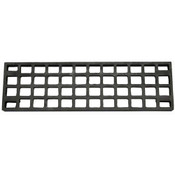 241197, 24-1197, Bottom Grate, Bottom Grate - 24-1197, Grates, Heavy Cast Bottom Grates, APW, APW3102205