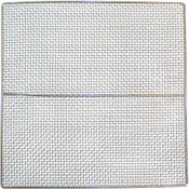 261326, 26-1326, Tube Screen, Tube Screen - 26-1326, Fryer Baskets and Accessories, Fryer Screens, PITCO, FRY803-0031, HOB00-410738-00002, MAGP6072186, PITP6072186, PRI675-4, VUL00-410738-00002