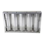 261760, 26-1760, Baffle Filter, Baffle Filter - 26-1760, Hood Filters, Aluminum, ,