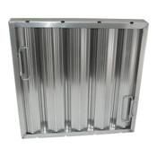 261761, 26-1761, Baffle Filter, Baffle Filter - 26-1761, Hood Filters, Aluminum, ,