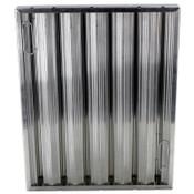 261764, 26-1764, Baffle Filter, Baffle Filter - 26-1764, Hood Filters, Aluminum, ,