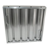 261775, 26-1775, Baffle Filter, Baffle Filter - 26-1775, Hood Filters, Stainless Steel, ,