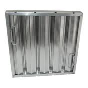 262262, 26-2262, Baffle Filter, Baffle Filter - 26-2262, Hood Filter, Aluminum, ,