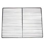 262648, 26-2648, Wire Shelf-Zinc, Wire Shelf-Zinc - 26-2648, Refrigeration Shelving, Zinc Plated Wire Refrigeration Shelving, CONTINENTAL,
