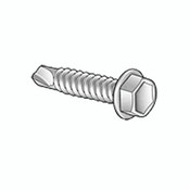 #10 - 16 x 3/4 Hex Washer Head