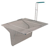 263172, 26-3172, Sediment Tray, Sediment Tray - 26-3172, Fryer Baskets and Accessories, Sediment Tray, FRYMASTER, FRY803-0100, FRY803-0103