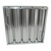 263885, 26-3885, Filter,Ss Grease -, Filter,Ss Grease - - 26-3885, Hood Filters, Stainless Steel, ,