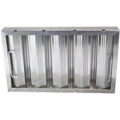 263888, 26-3888, Filter,Ss Grease -, Filter,Ss Grease - - 26-3888, Hood Filters, Stainless Steel, ,