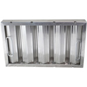 263894, 26-3894, Filter, Grease - 12X16X2, Filter, Grease - 12X16X2 - 26-3894, Hood Filters, Aluminum, ,