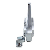 264325, 26-4325, Latch & Strike Flush, Latch & Strike Flush - 26-4325, Walk-In Latches and Hinges, Walk-In Latches, ,