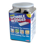 264528, 26-4528, Wobble Wedge - Black, Wobble Wedge - Black - 26-4528, Levelers and Glides, Wobble Wedges, ,