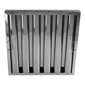 264590, 26-4590, Grease Filter, S/S, Grease Filter, S/S - 26-4590, Hood Filters, Stainless Steel, ,