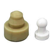 281510, 28-1510, Foot, Foot - 28-1510, Food Processor Parts, Processor Parts For Model R-2, ,