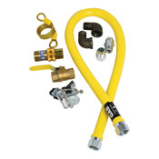 "Jet Force Hose Kit 3/4"" - 32-1647"
