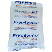 321680, 32-1680, Powder, Fryer - (72/Pkg), Powder, Fryer - (72/Pkg) - 32-1680, Cleaners, Grease and Oil, Frypowder Oil Stabilizer, MIROIL, MIO40424, MIOP36B