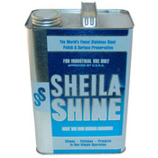 321702, 32-1702, Polish, Stainless, Polish, Stainless - 32-1702, Cleaners, Stainless Steel Polish, ,