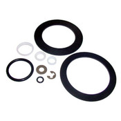 511090, 51-1090, Lever Waste Repair Kit, Lever Waste Repair Kit - 51-1090, Drains and Accessories, Rotary and Lever Drains, ,