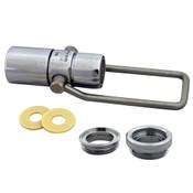 561593, 56-1593, Quik-Wash Faucet Control, Quik-Wash Faucet Control - 56-1593, Faucet Parts and Dipperwells, Quik-Wash Faucet Control, ,