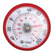 621163, 62-1163, Stick'M Ups Thermometer, Stick'M Ups Thermometer - 62-1163, Timers and Thermometers, Thermometer, ,