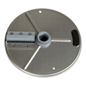 68509, 68509, Disc-Julienne 1/16, Disc-Julienne 1/16 - 68509, Food Processor Parts, Special Discs, ,