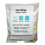 851244, 85-1244, Test Strips,Ammonia, Test Strips,Ammonia - 85-1244, Test Strips, Test Paper Strips, ,