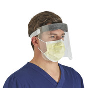 Disposable Face Shield (GGDFS)