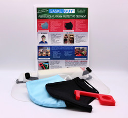 PPE Marketing Kit