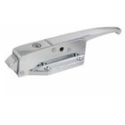 Kason (R) 58 Series SafeGuard Latch with Cylinder Lock