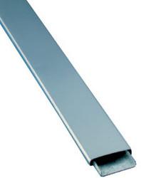"""1"""" Door Heater Track & Cap"""