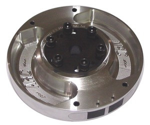 ARC Billet Flywheel For PVL Ignition - Nic Woods Racing