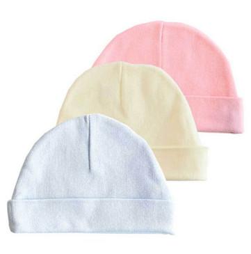 Blue Baby Beanie Hat