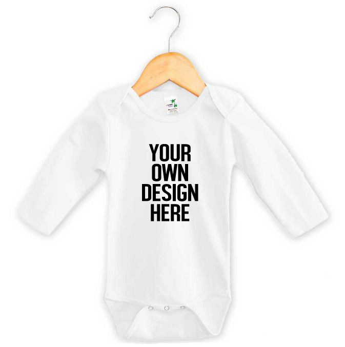 Design Your Own Baby Onesie Personalized Products Word On