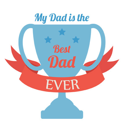 Best Dad Ever Baby Tee Baby Gifts Word On Baby