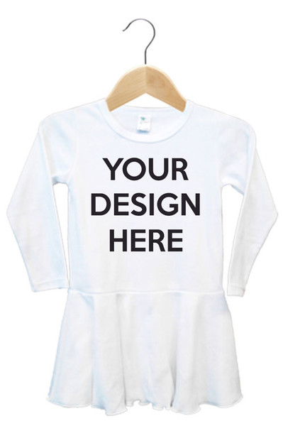 Design Your Own Baby Dress