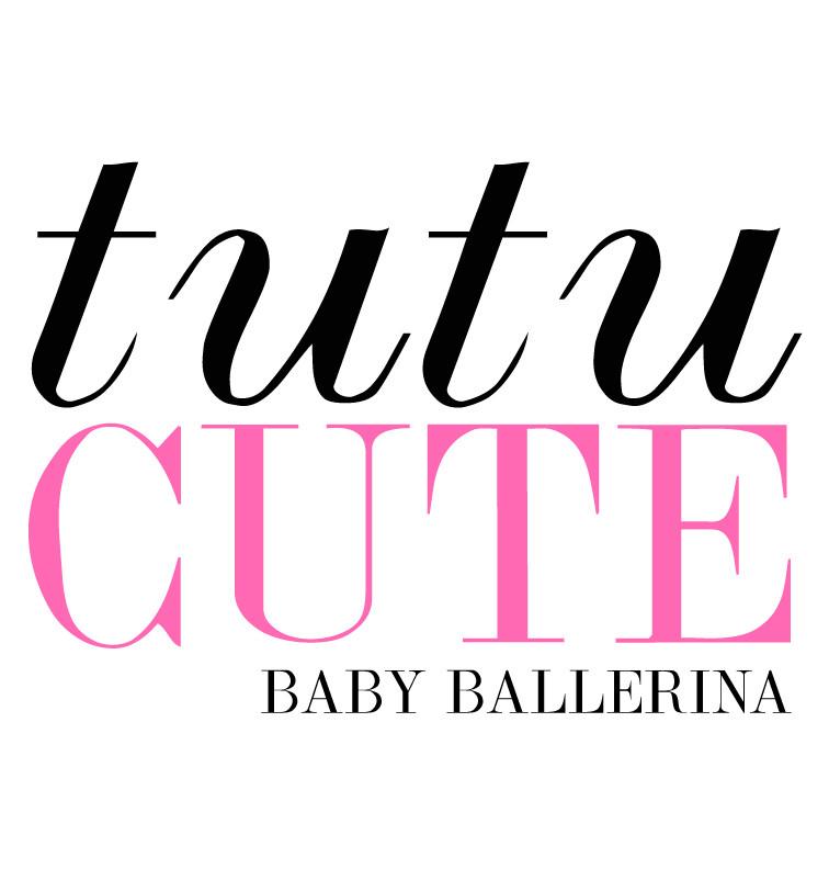 Personalised Tutu Cute Baby Dress - Baby Ballerina