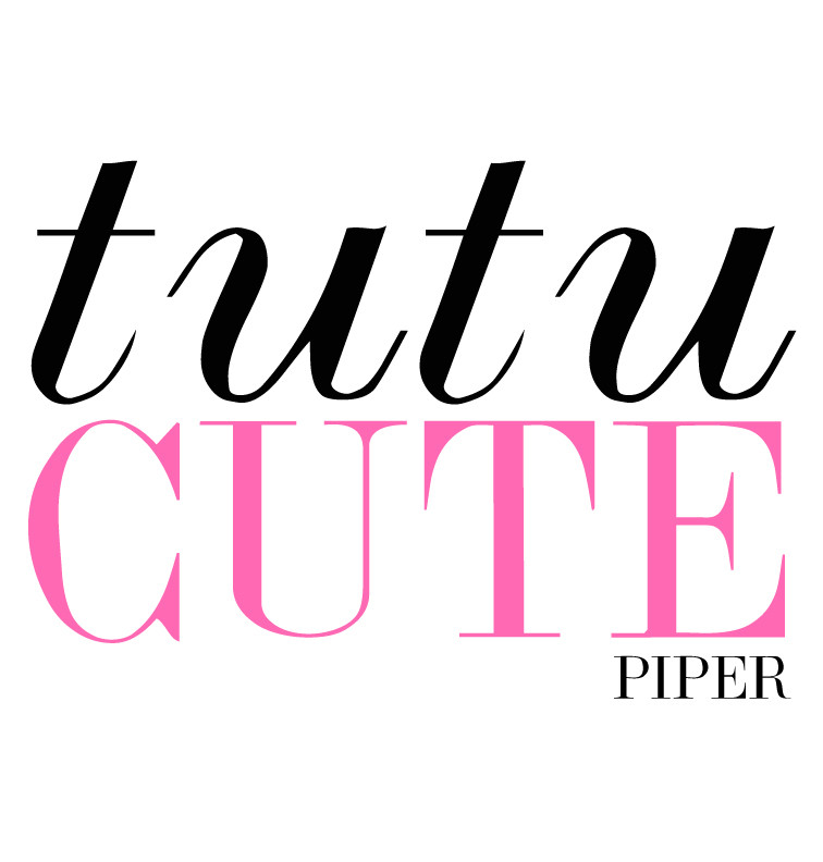 Personalised Tutu Cute Baby Dress - Piper