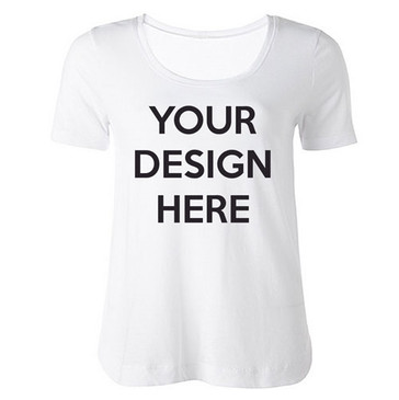 Custom Mummy T-shirt