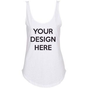 Design Your Own Mummy Singlet