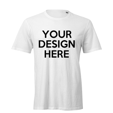Design Your Own Dad Mens Tee